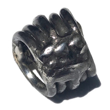 Load image into Gallery viewer, Men's 5 Stack Ring