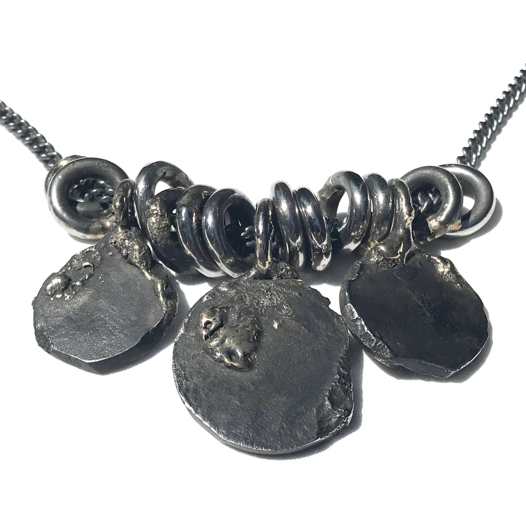 'Coin Collection' Necklace