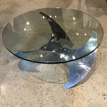 Load image into Gallery viewer, Knut Hesterberg Propeller Table
