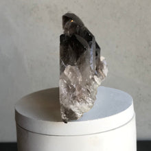 Load image into Gallery viewer, Wide Smoky Quartz Generator Lid