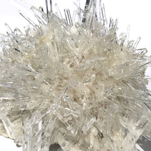 Load image into Gallery viewer, Quartz Crystal Needle Cluster