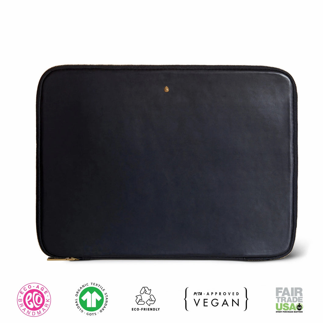 Vegan Leather Portfolio