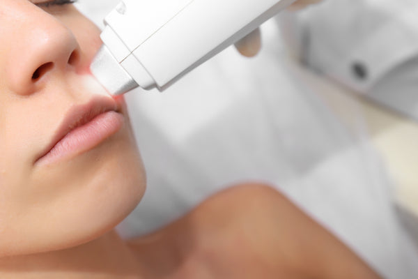 Laser Hair Removal for Upper Lip