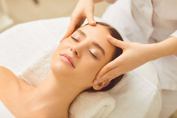 Extended Deep Cleanser Extraction Facial