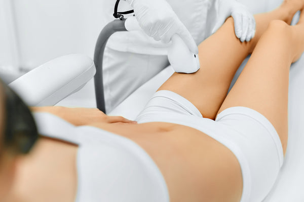 Laser Hair Removal for Full Bikini OR Lower Leg