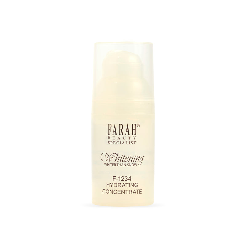 Farah - Whitening Hydrating Concentrate