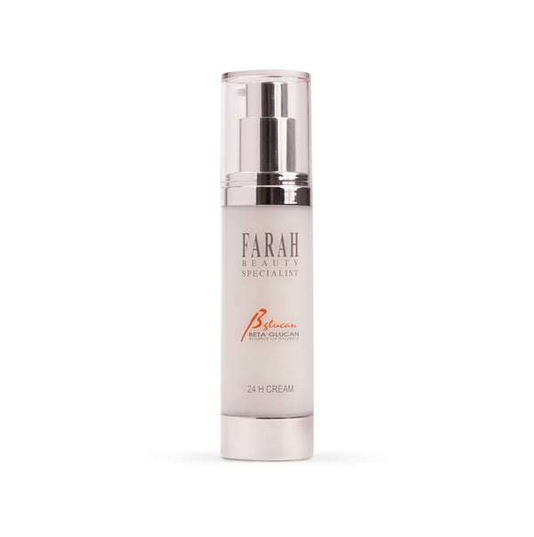 Farah Beta Glucan 24H Cream