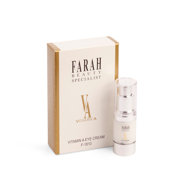 Farah – Vitamin A Eye Cream