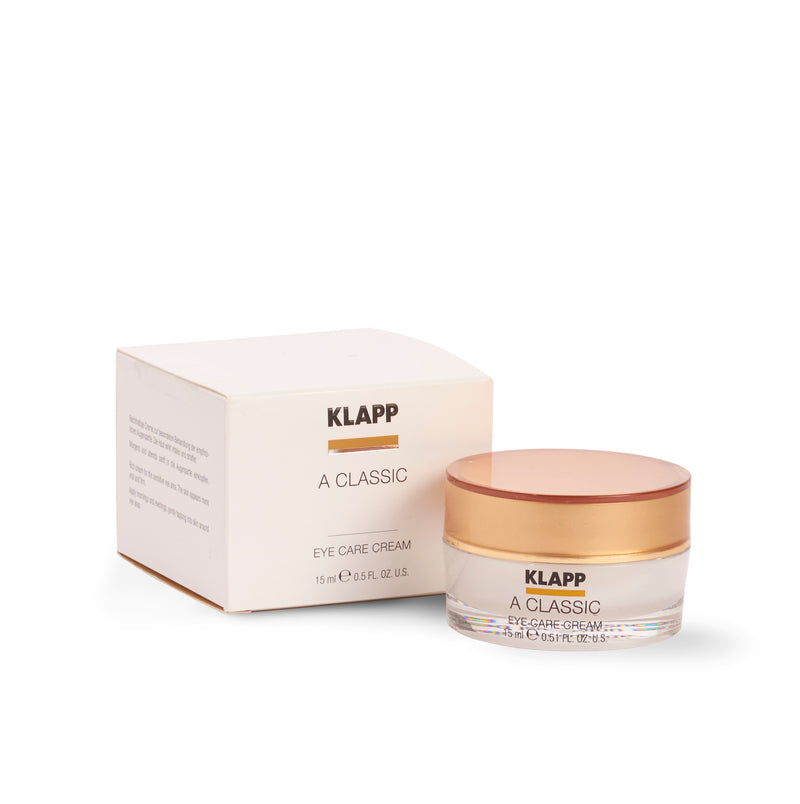 KLAPP A-Classic Eye Care Cream