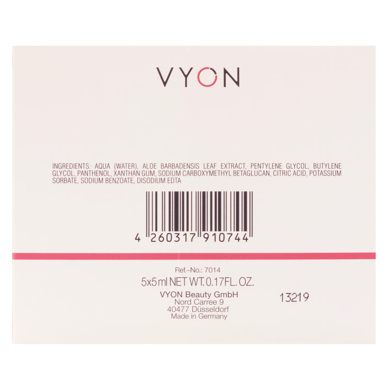 VYON - Specials Sensitive Fluid