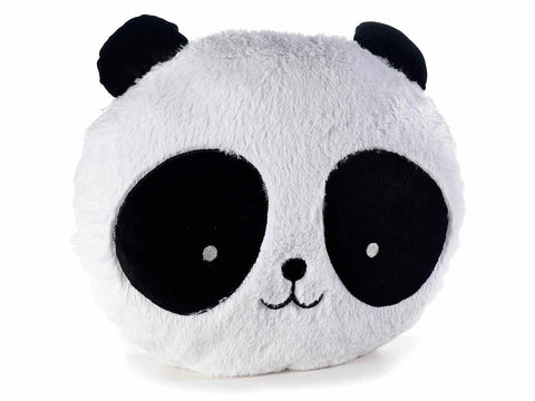 Cuscino Panda in peluche
