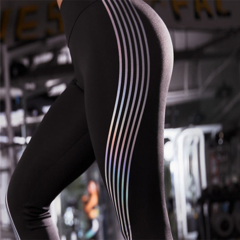 Gorg Reflective Leggings
