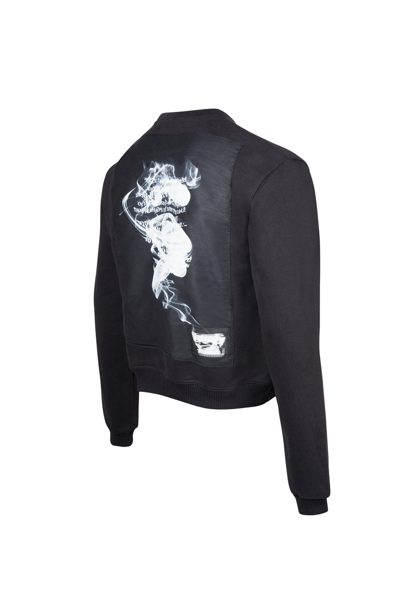 D3 | Escape The Smoke Sweatshirt