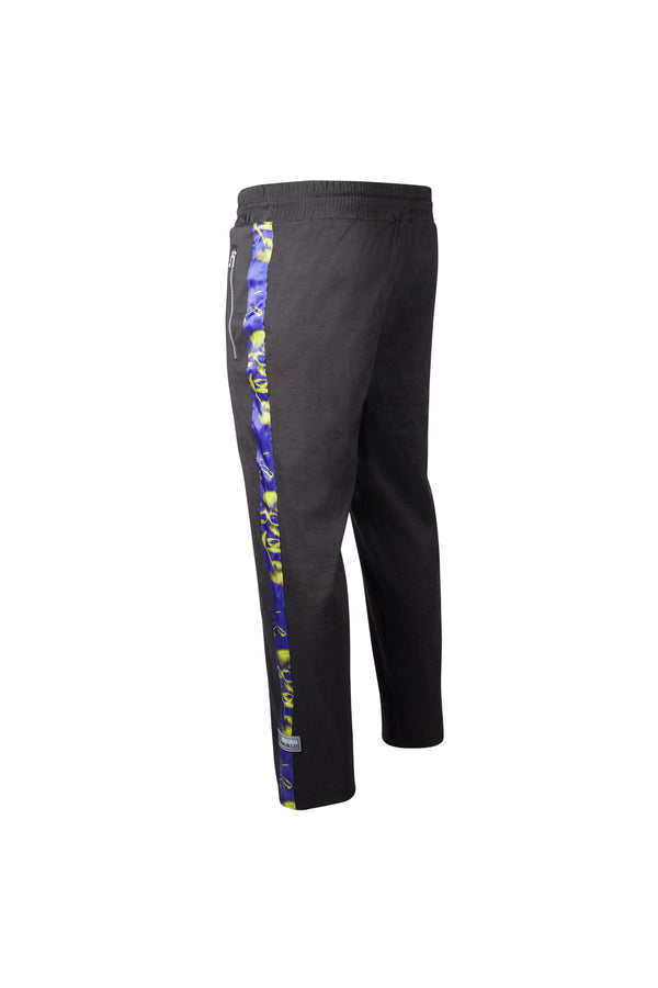 D3 | Escaping Faces Track Pants