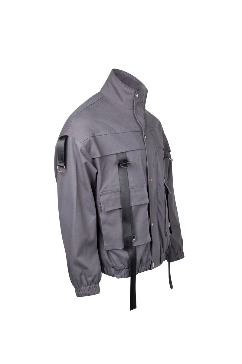 D3 | Mutual Escape Jacket