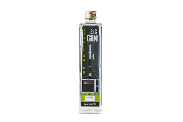 21C Mountain Pepperberry Gin - 500mL