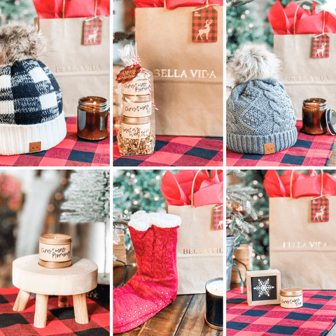 done for you gift sets for christmas presents
