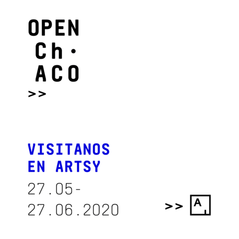 Tarquinia Art Gallery at Open Ch.ACO - Artsy 2020