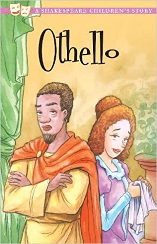 Othello, the Moor of Venice.  A Shakespeare Children's Story