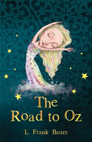 The Road to Oz, by Frank Baum