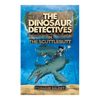 The Dinosaurs Detectives in the Scuttlebutt, by Stephanie Baudet