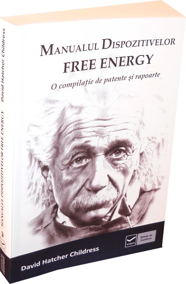 Manualul dispozitivelor free-energy