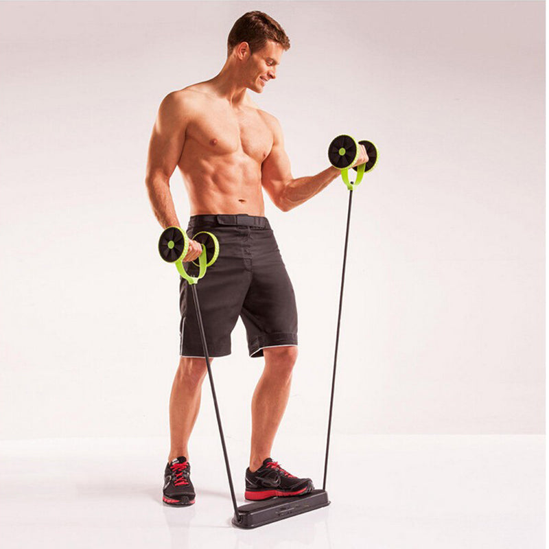 Muscle Exercise - Full Body Home Trainer - ShopTemptation.com