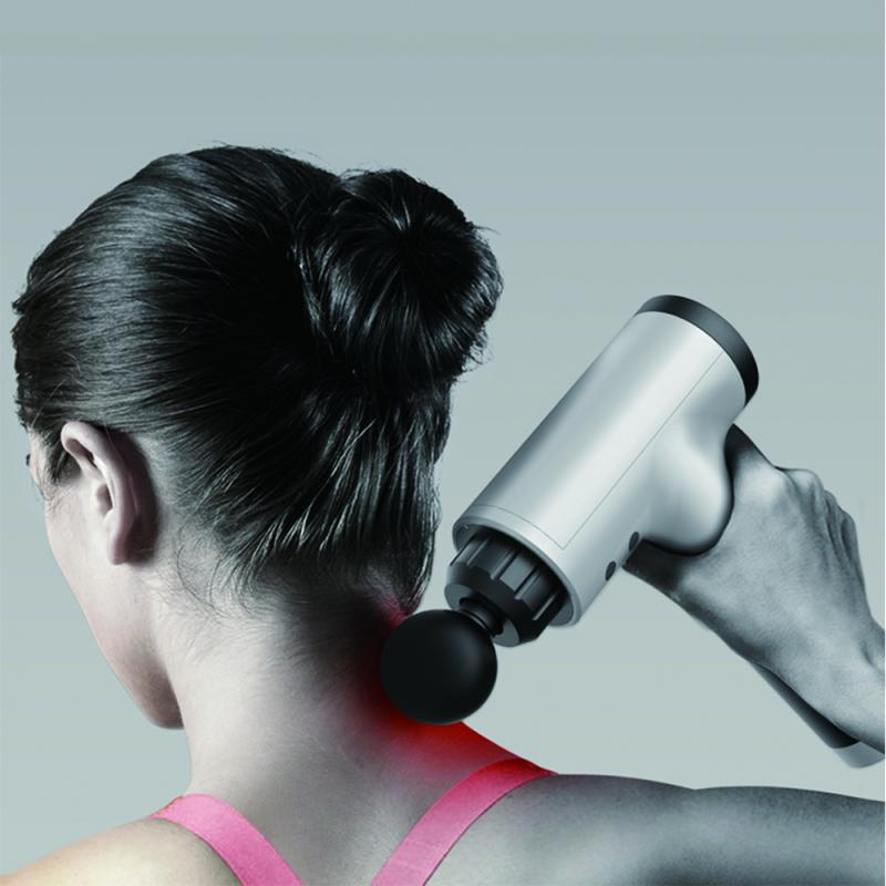 MAMBA™ Muscle Massage Gun - ShopTemptation.com Fitness