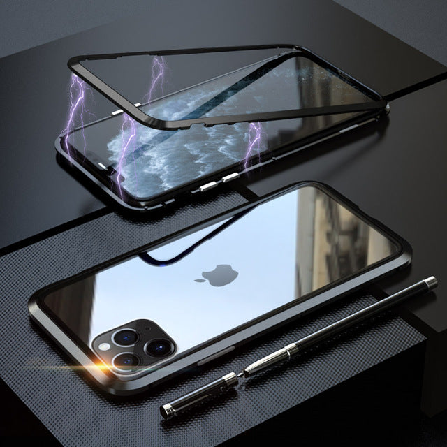 iPhone XS Max / Black SAFECASE™ - ShopTemptation.com