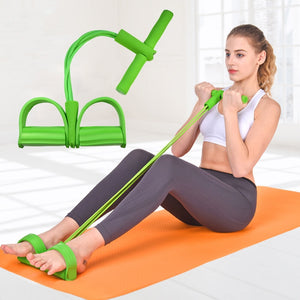 Pull Rope Resistance Band - ShopTemptation.com