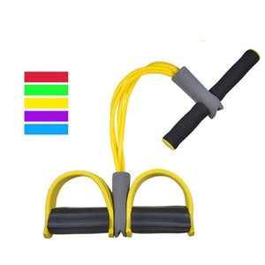 yellow Pull Rope Resistance Band - ShopTemptation.com