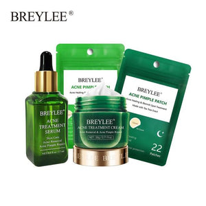 Tea Tree Acne Set