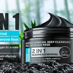 Professional Deep Cleansing Mask | Peel Off Blackhead Remover