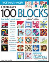 Magazine 100 Blocks Vol. 6