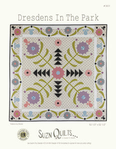 Dresdens In The Park (PDF Download)