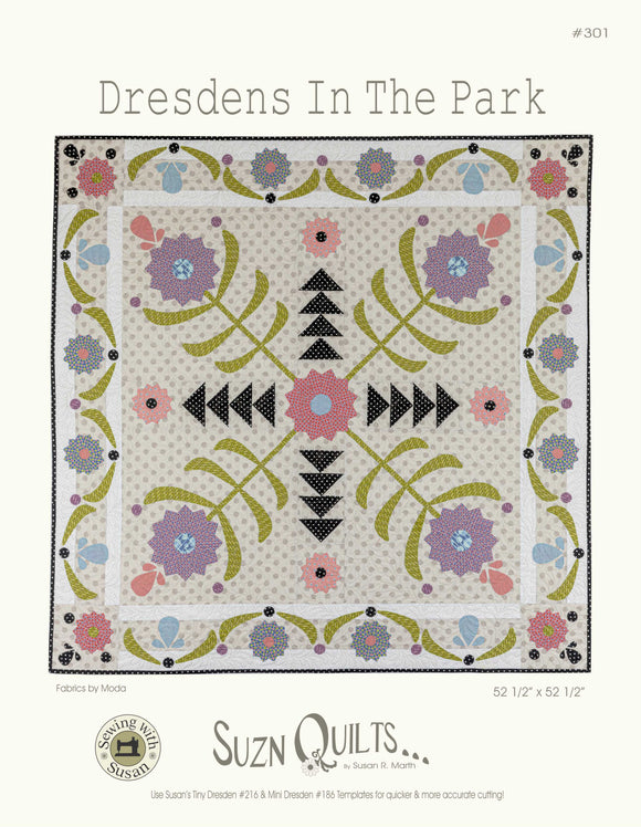 Dresdens In The Park