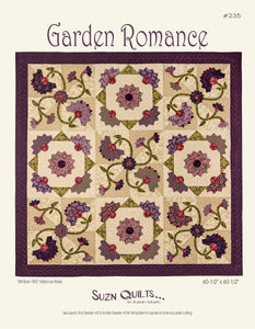 Garden Romance (PDF Download)