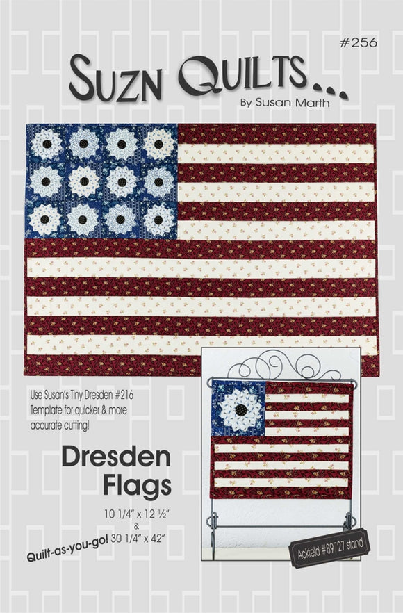 Dresden Flags (PDF Download)