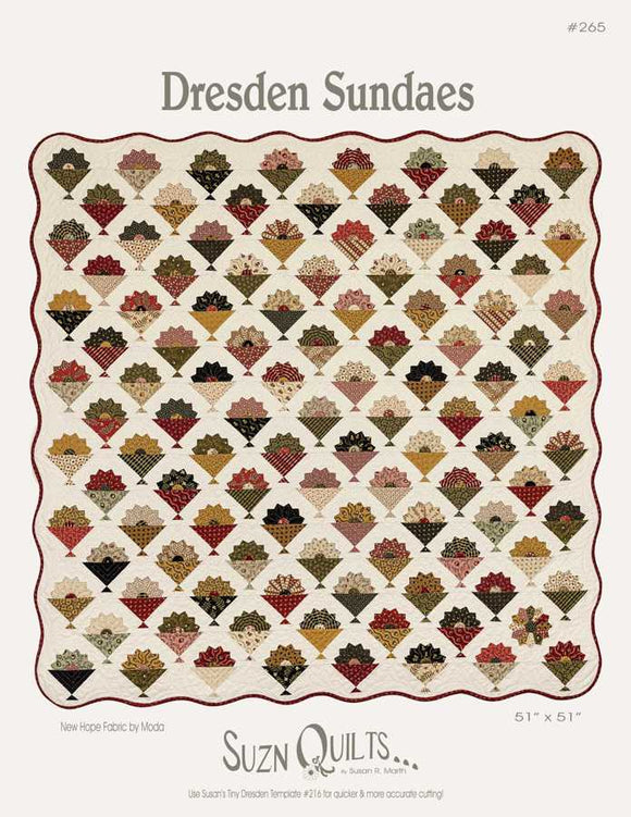 Dresden Sundaes (PDF Download)