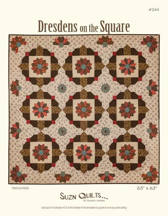 Dresdens on the Square (PDF Download)