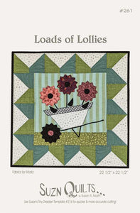 Loads of Lollies (PDF Download)