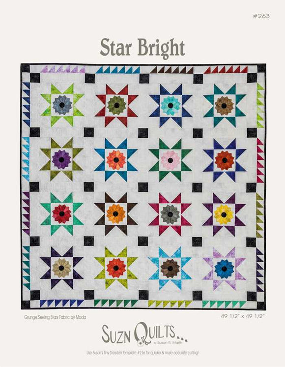 Star Bright (PDF Download)