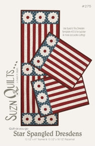 Star Spangled Dresdens (PDF Download)