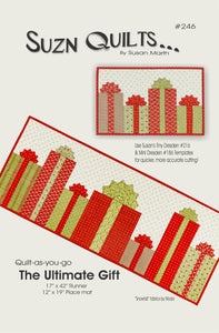 The Ultimate Gift (PDF Download)