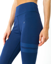 Load image into Gallery viewer, Ashton Leggings - Navy Blue