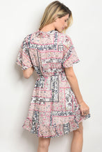 Load image into Gallery viewer, Womens Floral Dress - AcornIreland