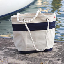 Load image into Gallery viewer, Marine Tote Handbag - AcornIreland