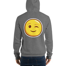 Load image into Gallery viewer, Unisex hoodie - AcornIreland