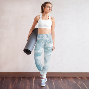 Super soft stretchy Yoga Leggings - AcornIreland