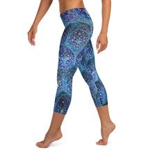 Load image into Gallery viewer, Capri Leggings - AcornIreland